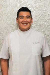 Dr Khee Yeo - Wangaratta Dentist