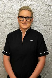 Karina Clarke Goodison Dental Assistant Wangaratta