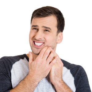 Dental Pain - Wangaratta Dentist